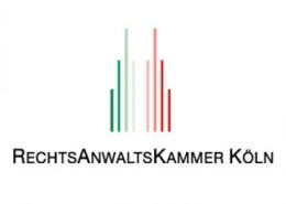 Rechtsanwaltskammer Köln Logo
