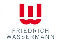 Friedrich Wassermann Logo