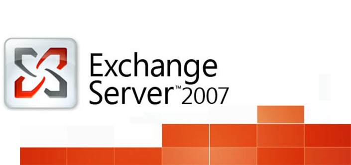 Exchange Server 2007 Logo