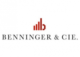 Benninger & Cie Logo