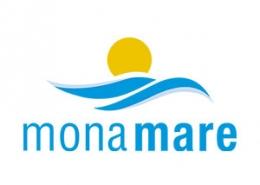 mona mare Logo